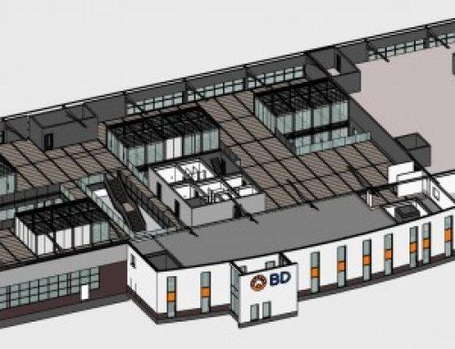 BD – Research Centre Ireland