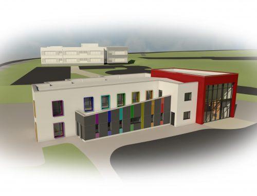 Child & Family Centre, Limerick